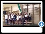 Rozpoczęcie roku szkolnego 2014/2015 w Jedynce